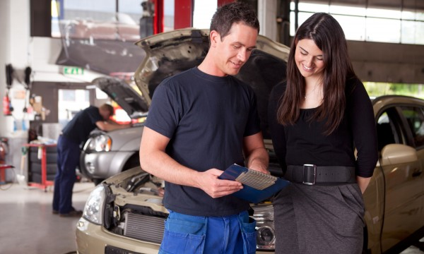 Trusting The Experts For All Your Auto Repairs Is Smart For Many Reasons