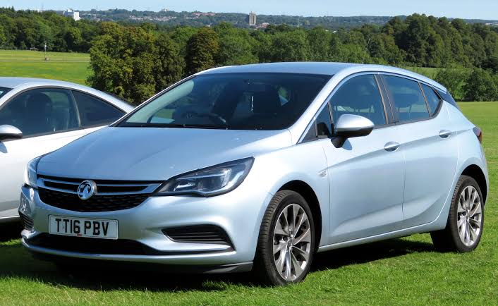 Buying A Vauxhall Car Couldn't Be Easier With Us