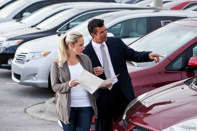 How To Find A Quality Used Vehicles Sale