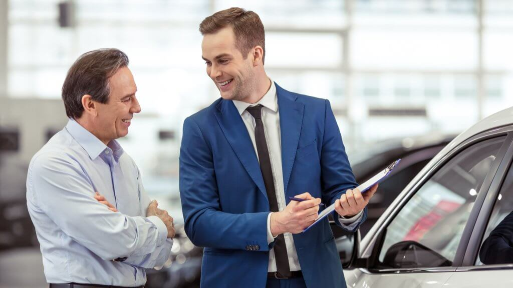 How to Sell Your Car in These Few Easy Steps?